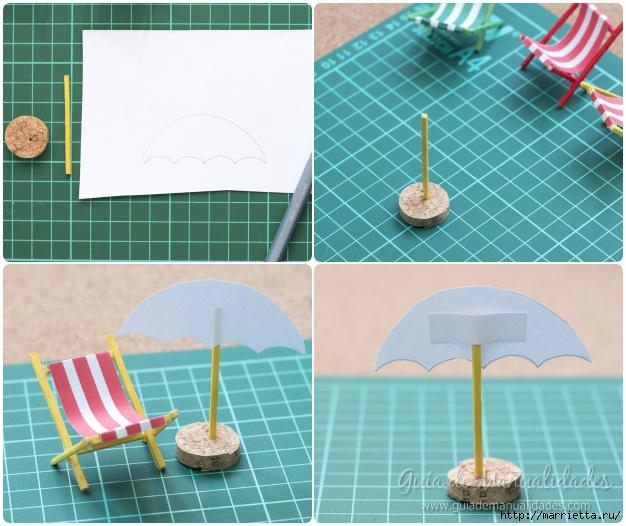 Шезлонги с зонтиком для кукол (5) (626x526, 226Kb)