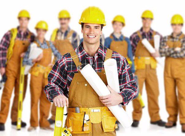 Мастер класс по строительным работам