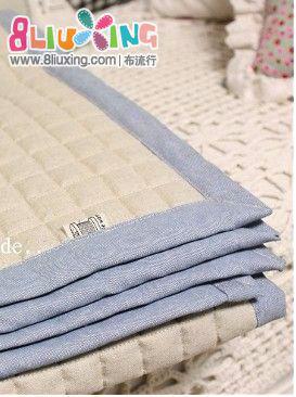 Как окантовать лоскутное одеяло (17) (273x366, 102Kb)