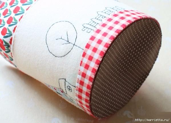 Сумочка - органайзер из декоративного войлока (8) (599x431, 146Kb)