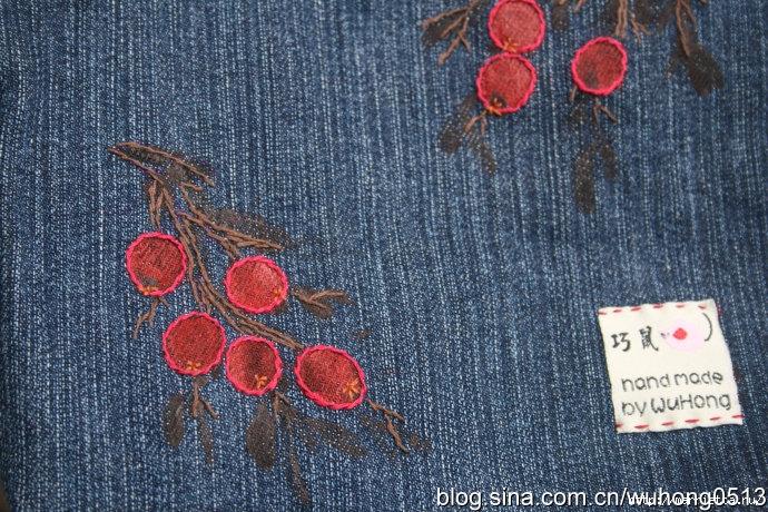 Мешочки из старых джинсов (6) (690x460, 390Kb)