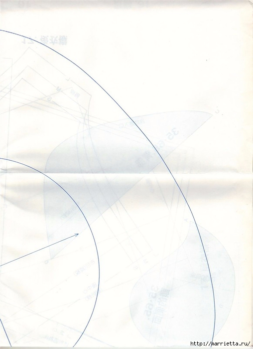 Шитье для дома. Японский журнал (97) (508x700, 139Kb)