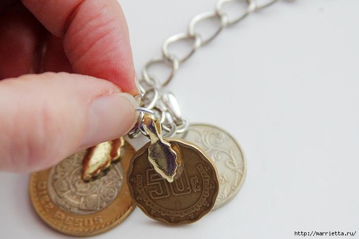 Браслет из монет (8) (700x466, 205Kb)