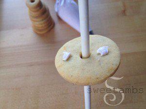 Сладкое печенье БУКЕТ СИРЕНИ из айсинга (10) (300x225, 53Kb)