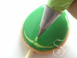 Сладкое печенье БУКЕТ СИРЕНИ из айсинга (26) (300x225, 46Kb)
