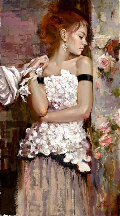 Irene Sheri Vishnevskaya Tutt'Art@ (5) (388x700, 386Kb)