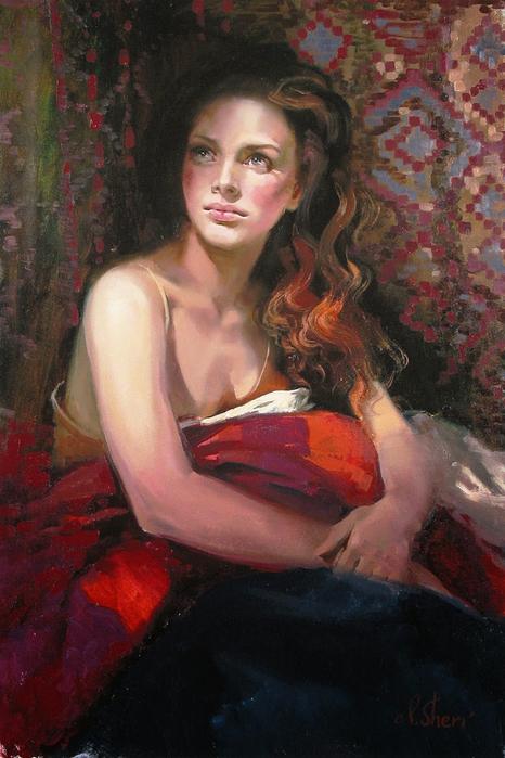 Irene Sheri Vishnevskaya Tutt'Art@ (13) (466x700, 377Kb)