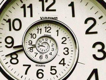 Важно время или часы?