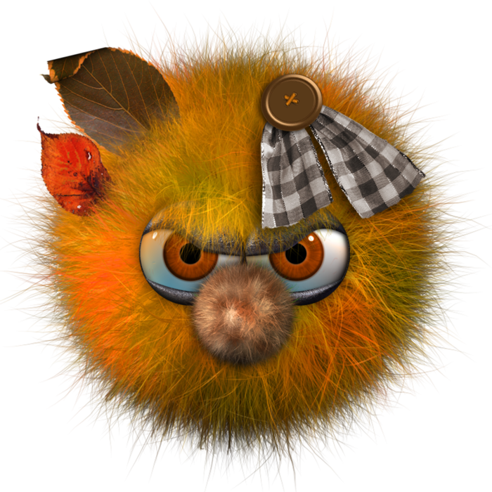AutumnCritter (700x700, 686Kb)