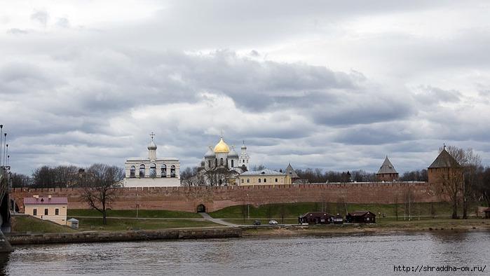 Новгород Великий. кремль (1) (700x394, 167Kb)