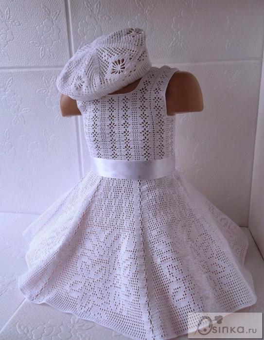 белое для ребенка (543x700, 345Kb)