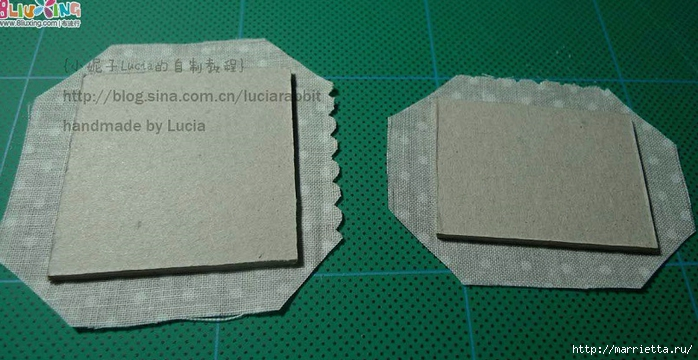 Шкатулка из картона своими руками (12) (700x360, 215Kb)