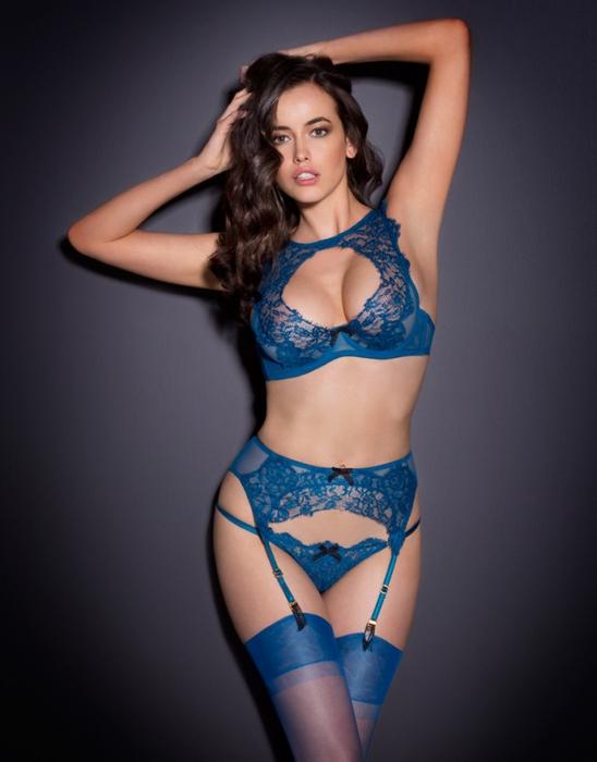 Сексуальное белье онлайн 12 фотография
