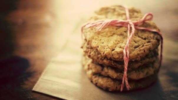 Картинки по запросу Овсяное печенье для тонкой талии