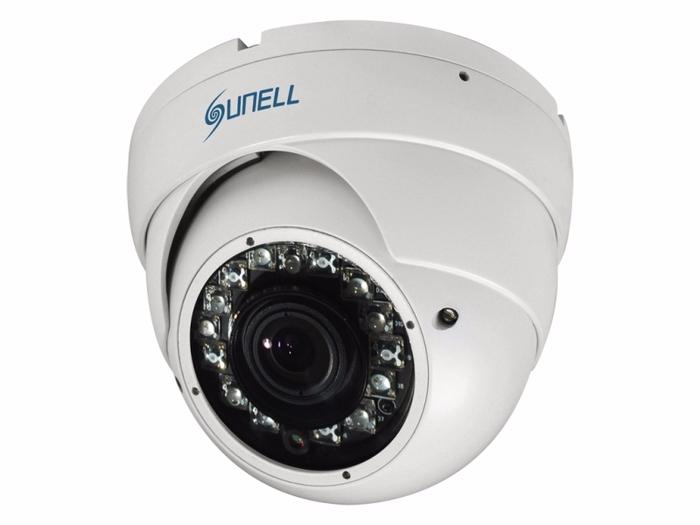 Подробнее о ip камерах видеонаблюдения