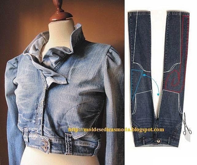 джинсовые выкройки 2 (642x538, 235Kb)