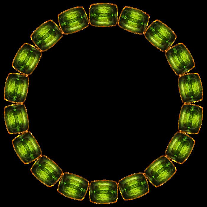 Round precious frames by DiZa (6) (700x700, 336Kb)