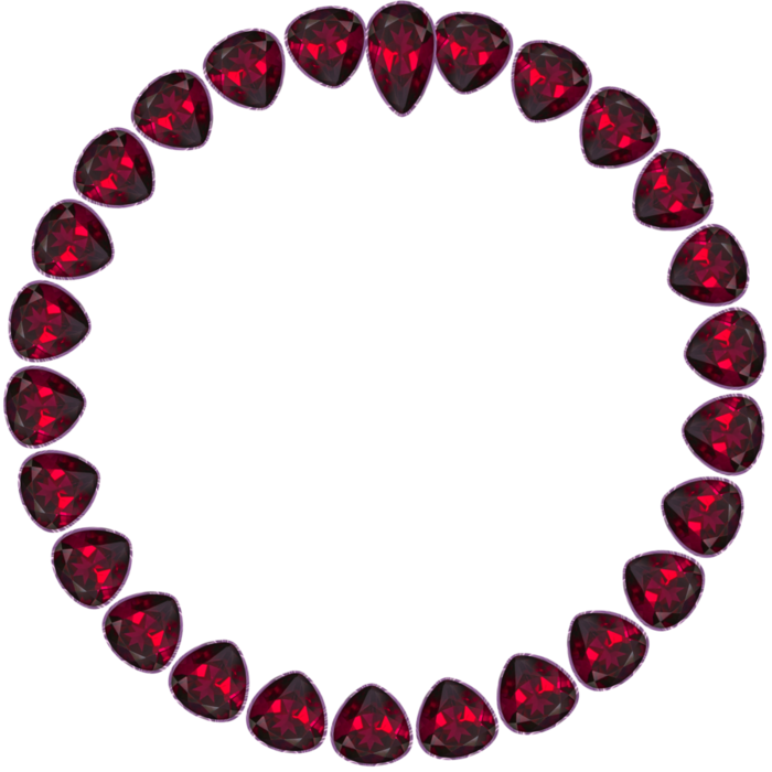 Round precious frames by DiZa (24) (700x700, 307Kb)