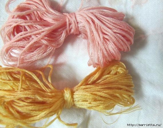 Как сделать фруктовые и овощные красители для ткани (7) (570x450, 172Kb)