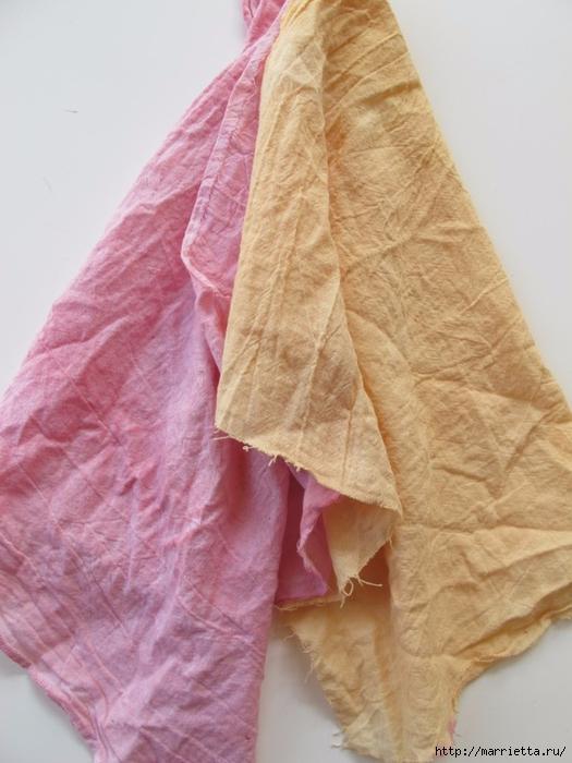Как сделать фруктовые и овощные красители для ткани (9) (525x700, 244Kb)