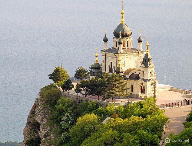 Форосская церковь (634x480, 320Kb)