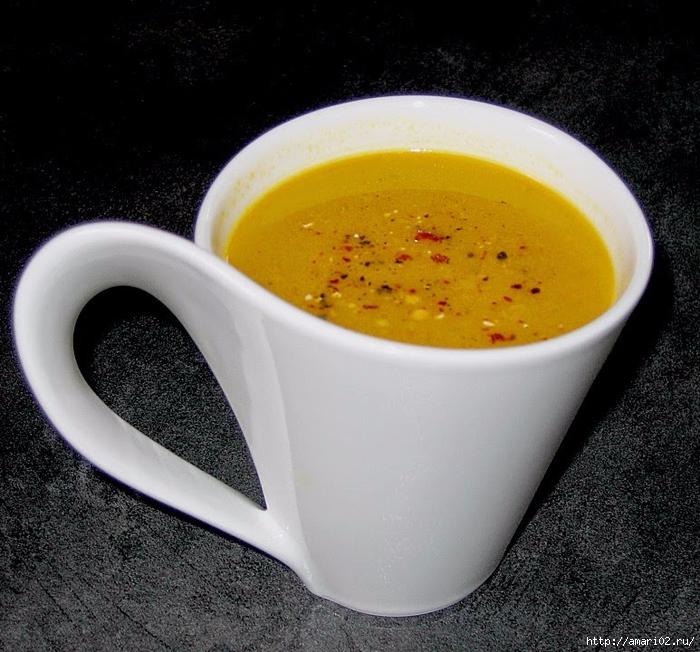 Морковный суп (700x652, 323Kb)
