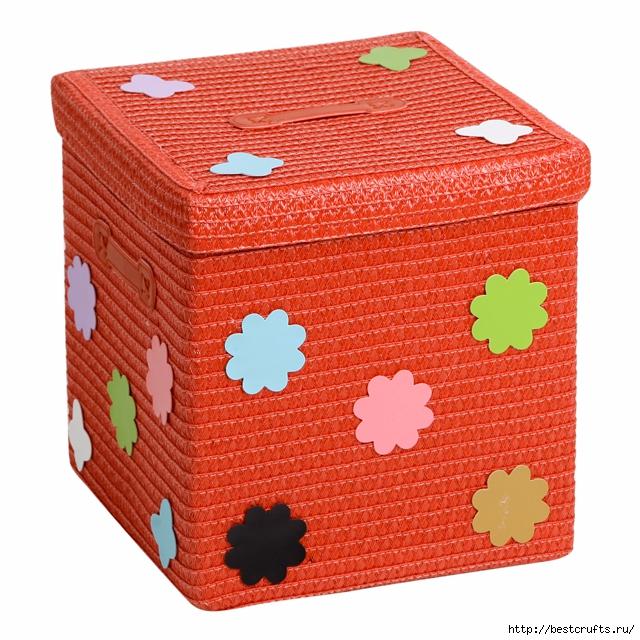 плетенные корзины (2) (640x640, 337Kb)
