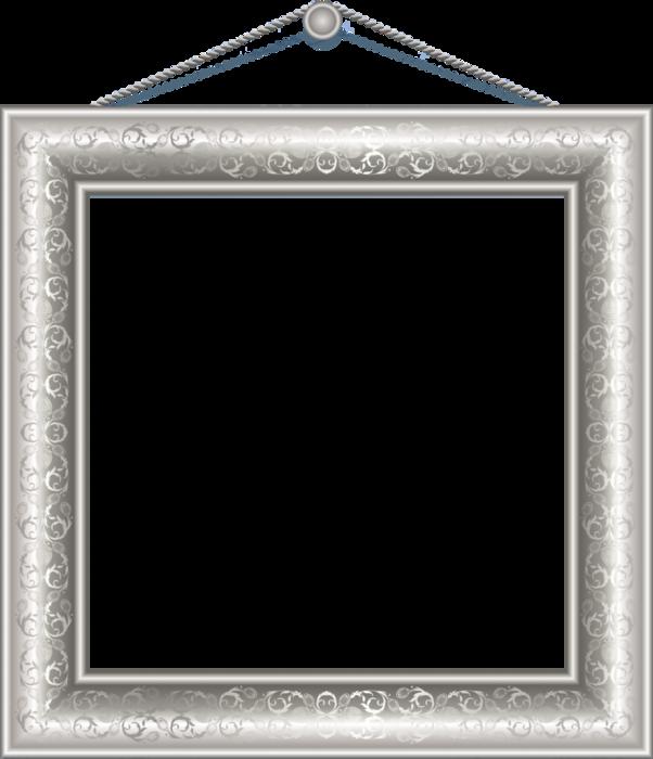 Gold Vintage Frame_4 (1) (602x700, 233Kb)