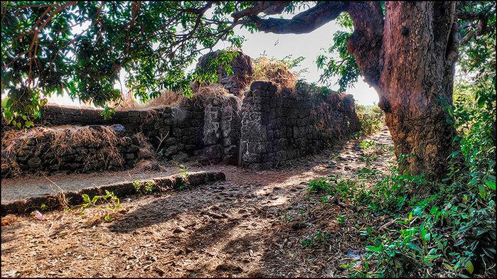 Гоа. Форт Кабо Де Рама/3673959_19 (700x393, 164Kb)