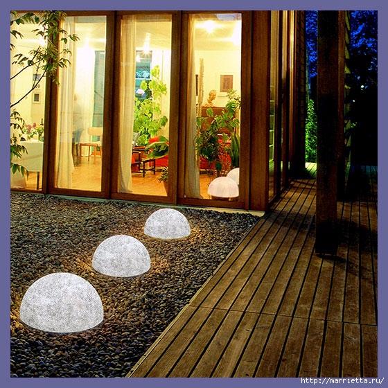 Правильное освещение – красивый сад (9) (560x560, 305Kb)