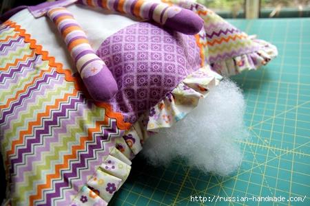 Подушка с куколкой для девочки. Мастер-класс (22) (450x300, 145Kb)