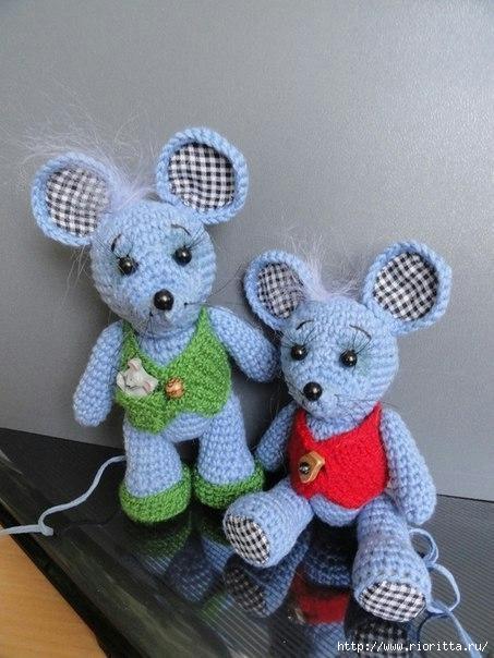 мышь (453x604, 164Kb)