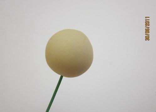 Ягодки из соленого теста. Мастер класс (21) (497x358, 58Kb)