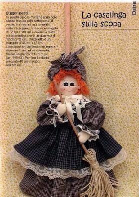 Чехол кукла своими руками 709