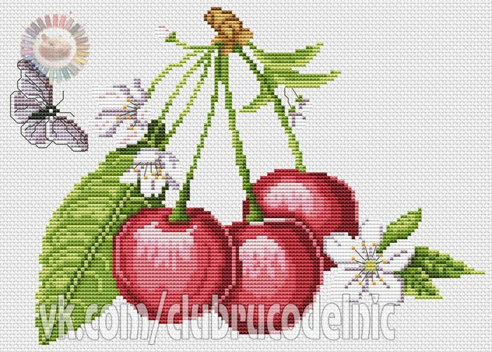 Cherry (700x500, 423Kb)