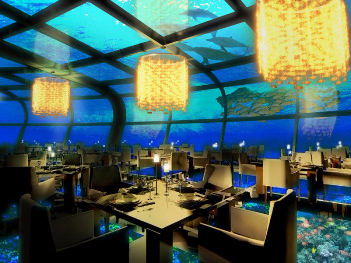 экологический остров Grand Cancun 8 (700x525, 429Kb)