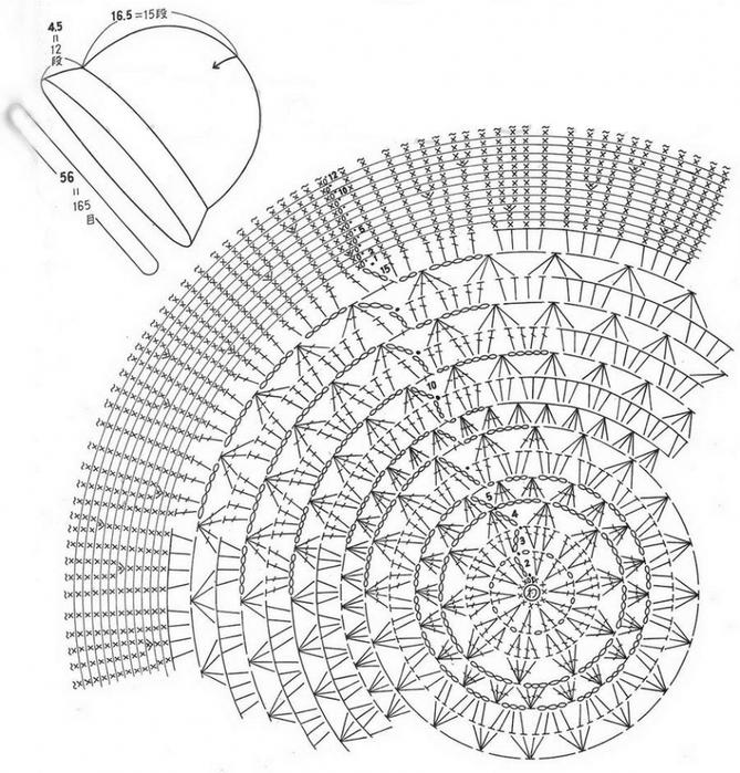 3937411_Crochet_Hat_ONDORI_1 (669x700, 316Kb)