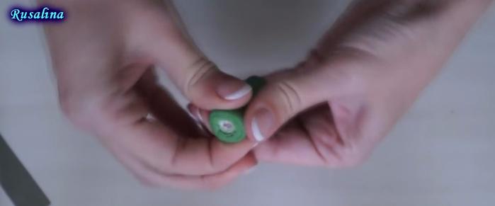 Колье из полимерной глины своими руками - мастер-класс (17) (700x291, 123Kb)