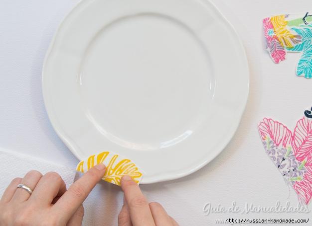 Декупаж тканью на керамической посуде (8) (626x455, 139Kb)