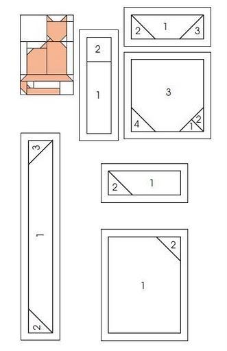QUILT GATOS PATRON8 (331x512, 21Kb)