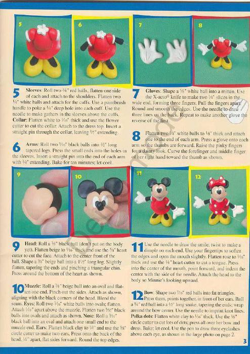 Disneys- фигуры из массы для лепки_0005 (494x700, 87Kb)