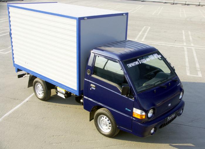 Hyundai_Porter_Van Combmercial_2005 (700x509, 351Kb)