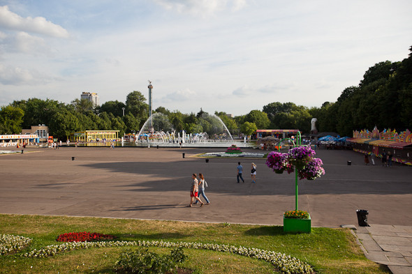 В парке Горького пройдет Экофестиваль/2270477_1029 (590x393, 87Kb)