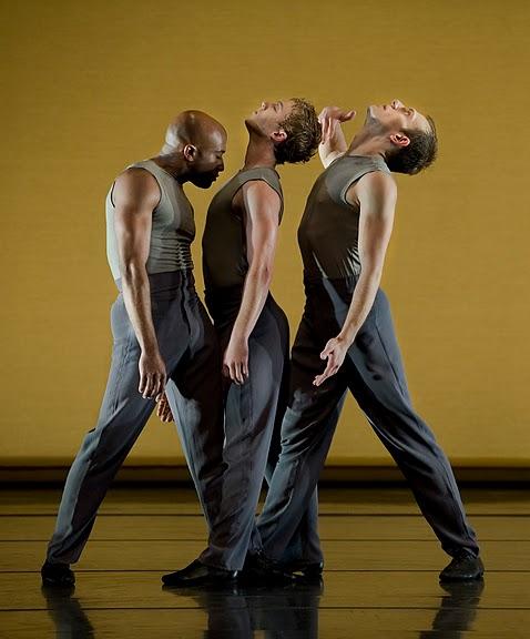 Я слышу танец… 94676