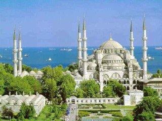 Продолжаем лето в Турции
