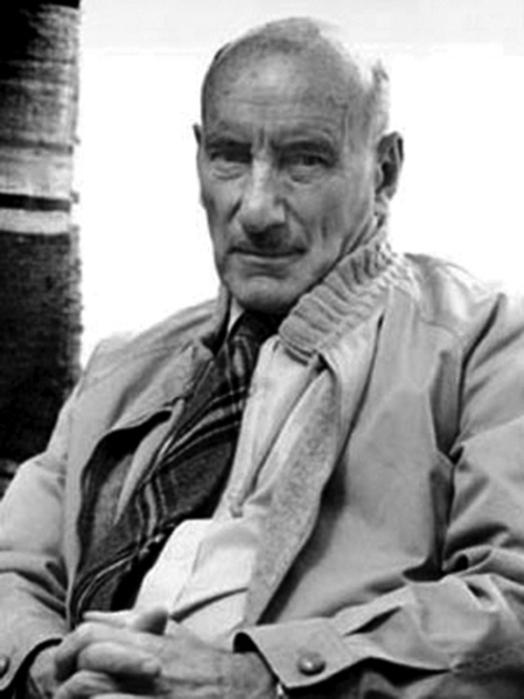 Сергей Герасимов актер