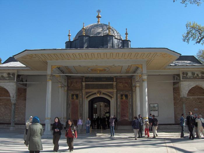 Istanbul.Topkapi036 (700x525, 125Kb)