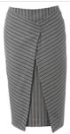 Превью Юбка от серого костюма в полоску (320x606, 117Kb)
