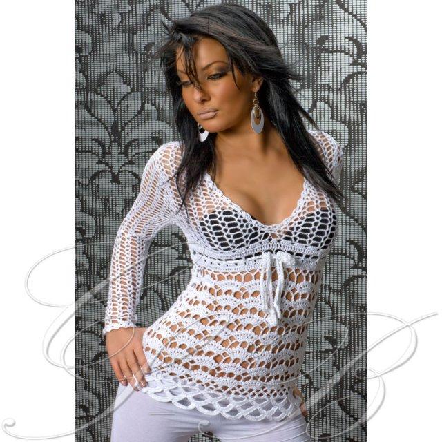 Это фото вы можете посмотреть в рубрике Арт модели вязанные крючком описание и Вязаные мужские жилеты на спицах и