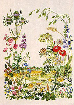 flowers_Cross_Stitch5_opt (258x366, 50Kb)